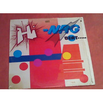 Disco Lp Hi-nrg Beat... High Energy Single 12 Varios