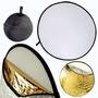 Reflector 5 En 1 De 42  , 110 Cm, Rebotador Para Fotografía