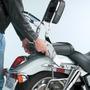 Yamaha Parilla Y Respaldo National C/soportes Motos Cruiser