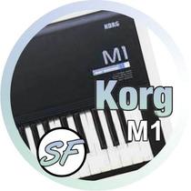 Convierte Tu Pc En Un Korg M1 Soundfonts