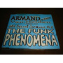 Armand Van Helden - Cd Single - The Funk Phenomena Pyf