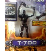 Terminator Salvation Figura T700 Playmates