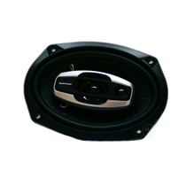 Juego De Bocinas Audiobahn 6.9 O 6x9 Pulgadas 200 W