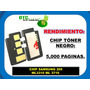 Chip Samsung 205 Ml3310 Ml 3710 Vbf