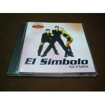 El Simbolo - Cd Album - No Pares Mmu