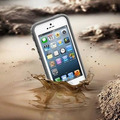 Lifeproof Para Iphone 5 Contra Agua, Lodo, Polvo, Golpes Vmj