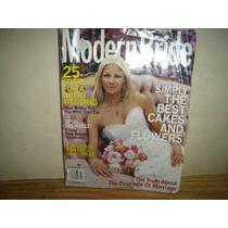 Revista De Vestidos De Novia - Modern Bride