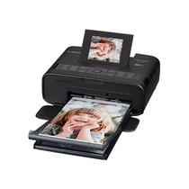 Impresora Fotografica Canon Selphy Cp1200 Negra Wifi