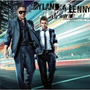 Cd Reggaeton De Dyland & Lenny My World 2010