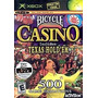 Bicycle Casino Includes Texas Hold'em Xbox
