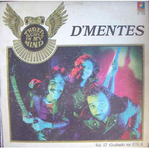 Rock Mexicano, Three Souls In My Mind, D´mentes, Lp 12´,