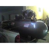 Compresor Para Aire 15 Hp. Tanque De 1000 L. Envio Gratis