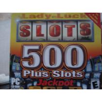 500 Juegos De Maquina De Casino Jack Pot Para Pc Ndd