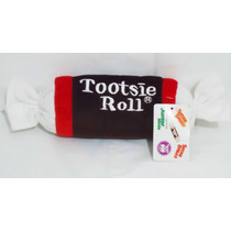 Tootsie Roll D Peluche Sugar Daddy Junior Mints Dulces Kawai