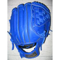 Guante Proline 12 Zurdo Azul Rey M600