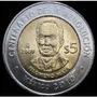 Moneda Conmemorativa 5 Pesos Cual Te Falta? Revolucion Inde