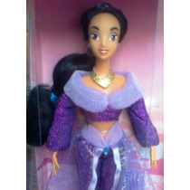 Princesa Jasmine De Tienda Disney Store