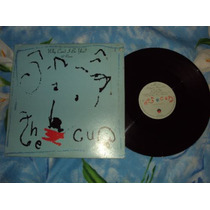 The Cure Why Cant Be You Remix 12 Lp Importado