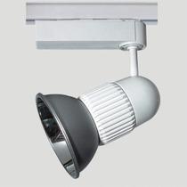Lámpara Para Regleta, Para Riel, Foco Y Balastro Incluido