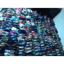 Lote De Zapatos Son 238 Pares De Diferentes Medidas