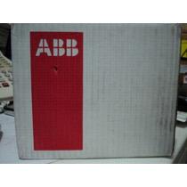 Abb 1sda055362r1 T5 630- Zapata Para Marcos J