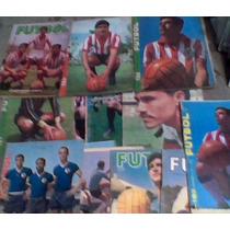 Revistas Futbol Antiguas