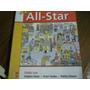 Libro De Ingles All-star, 2 Libros En Excelentes Condicones