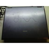 Despiezo Laptop Sony Vaio Modelo Pcg-8l1p Para Refacciones