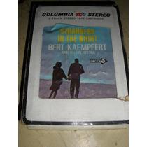 Bert Kaempfert, Cartucho De 8 Track