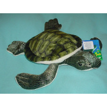 Tortuga Super Real Unicos Exclusivos Y Nuevos !!