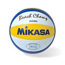 Balón Para Voleibol De Playa Mikasa Vls300