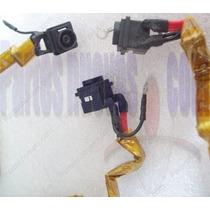 Jack Con Cable Para Sony Vaio Vgn-cr Vgn-fj Vgn-ax