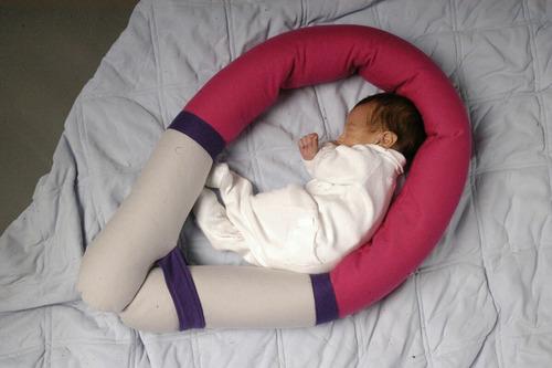 Cojin nido contenedor para cama cuna moises cosas - Moises o cuna ...