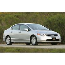 Honda Civic Soporte Frontal Derecho 2008