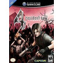 Resident Evil 4 Game Cube Wii