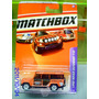 2011 Matchbox 1:64 #72 Land Rover Defender 110