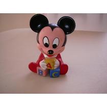 Mickey Mouse Bebe