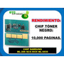 Chip Samsung Ml-206 Scx-5935 Ml-5935 Vbf