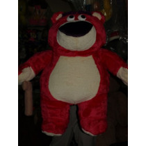 Oso Lotso De Toy Story 3 Grande $990.00