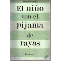 El Niño Con El Pijama De Rayas M.2