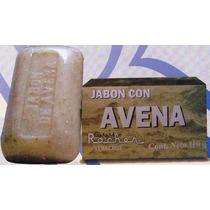 Jabon Con Avena