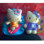 Hello Kitty Gran Lote De Figuras