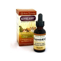 Suplemento Para Gato Kennel Koff 1oz- An Herbal Supplement