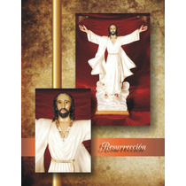 Articulo Religioso E Imagenes Cristo Asuncion O Asencion