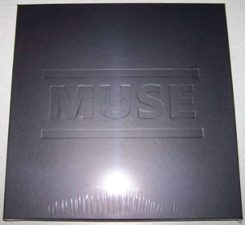 Muse Box Set The Resitance ( Inglaterra ) Nuevo - Cerrado !!