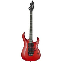 Guitarra Electrica Cort X Rojo Metal Mate Mod. X-6rms