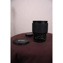 Zoom Starblitz 28-80mm Para Canon Digital + Envio Gratis