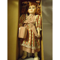 Muñeca De Porcelana The Star Collection.vv4