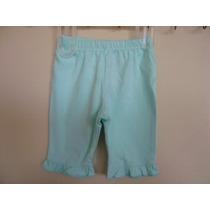 Pantalon Azul Circo Talla New Born