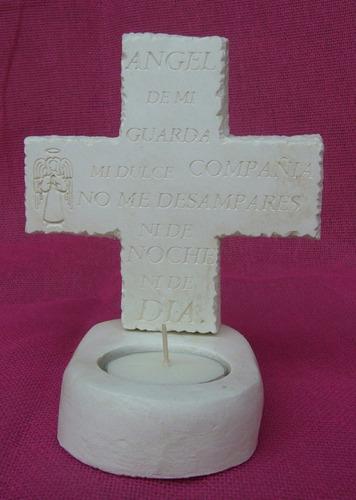 Bolos,recuerdos,primera Comunion, Cruces,bautizos Lotes De 6